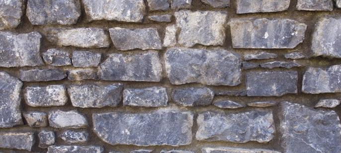building stone aura stone