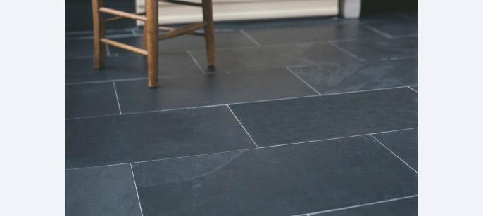 Slate Floor Tiles Tile Texture