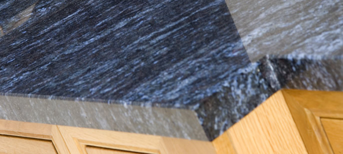 Edge Profiles Worktops Aura Stone